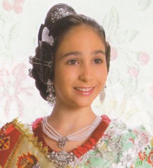 Fallera Major : Sonia Prats Fallera Major Infantil : Isabel Bosch ... - fmi